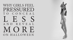 Why Girls Feel Pressured to Conceal Less and Reveal More