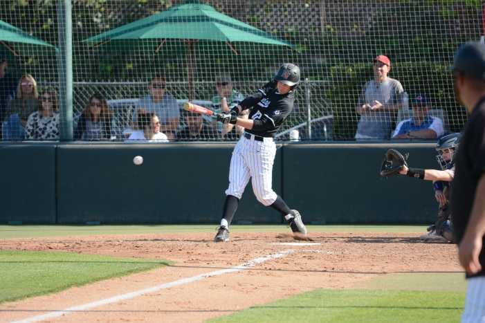 Baseball beats Chaminade in second series game