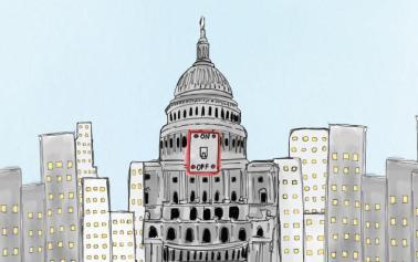 Powering Down: Government Shutdown