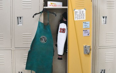 Switching Shifts: Second Semester Senior Jobs