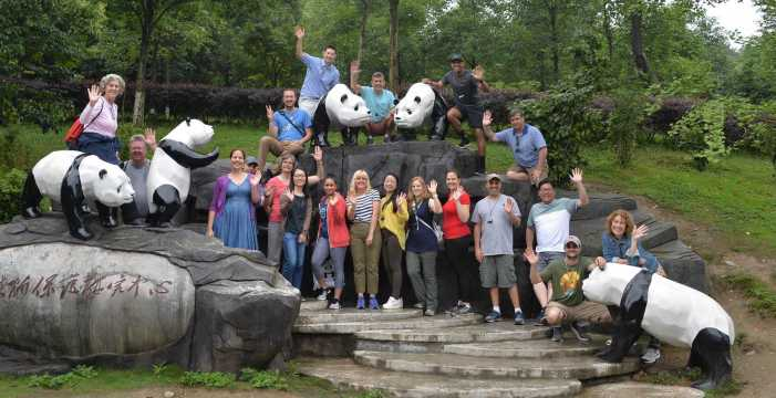 Faculty explores Chinese culture and history