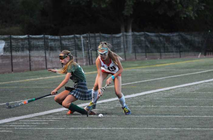 Field Hockey looks to win third consecutive championship
