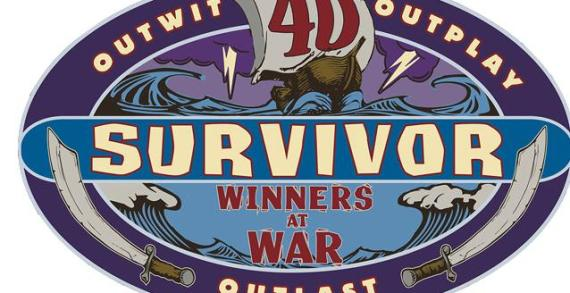 Survivor Winners at War breakdown: Episode 8