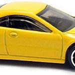 Custom 01 Acura Integra Gsr 67mm 2016 Hot Wheels Newsletter