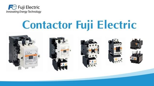 Magnetic Contactor Fuji