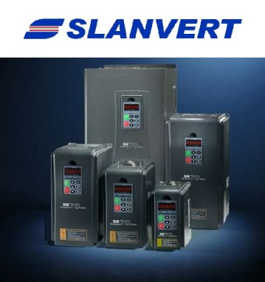 Inverter-Slanvert