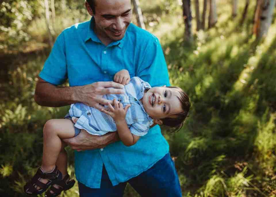 family photographers Denver