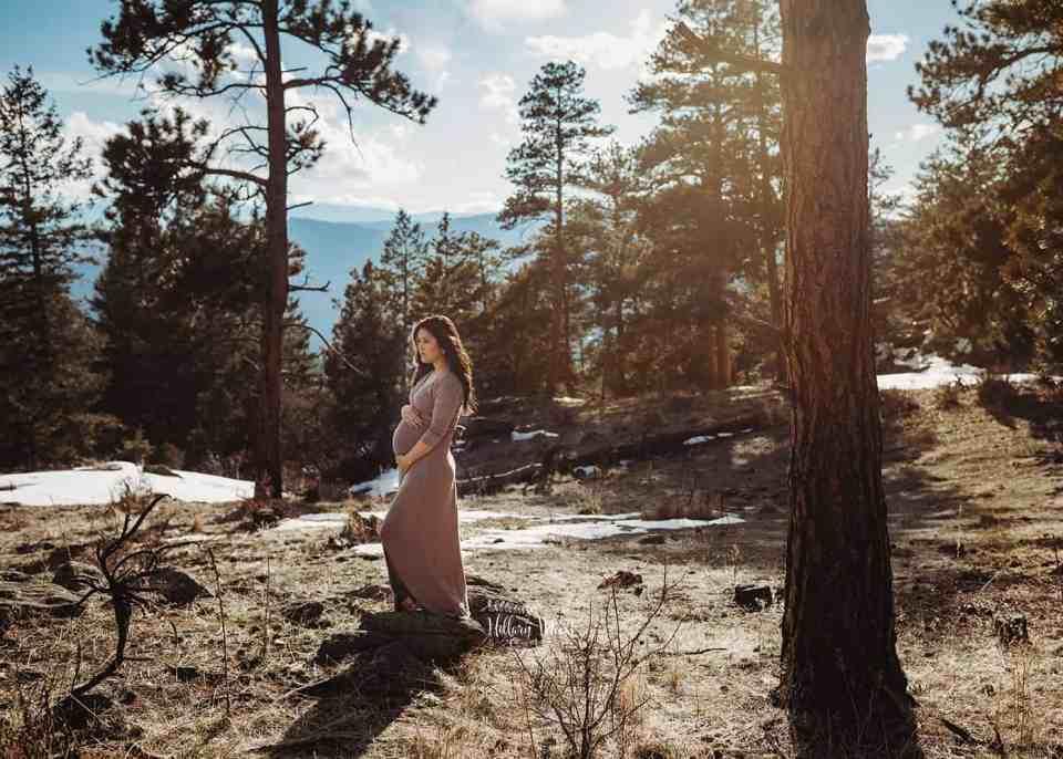 Denver Maternity Photography