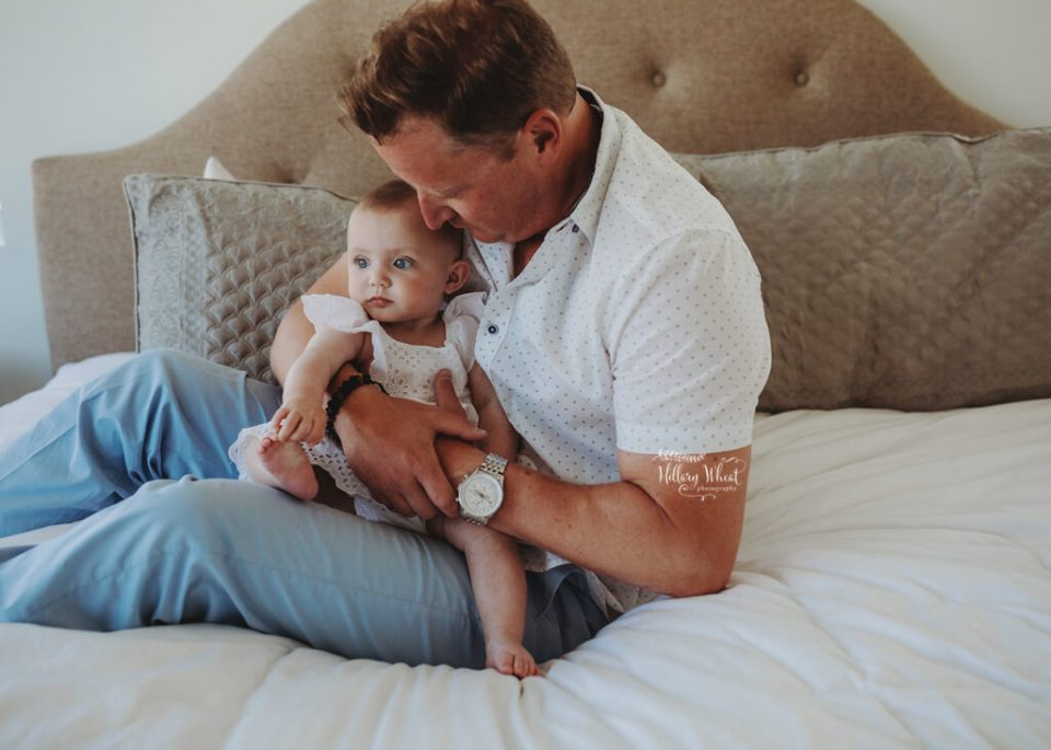 Denver baby photography