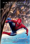 amazing spiderman2 movie poster image