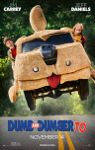 dumb and dumber to movie poster image