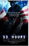 13 hours movie poster image