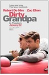 dirty grandpa movie poster image
