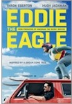 eddie the eagle movie poster image