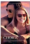 the choice movie poster image
