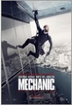 mechanic 2 movie poster image