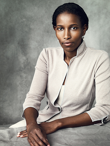 Webcast: Ayaan Hirsi Ali, Author and Activist for Women in Muslim Societies