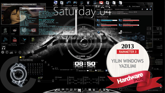 Hardwareplus-2013-un-windows-yazılımı-Rainmeter-3
