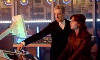 Doctor Who 8. sezon