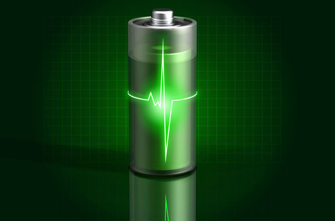 Batarya problemi geç de olsa çözülecek