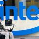 Intel akıllı tekerlekli sandalye