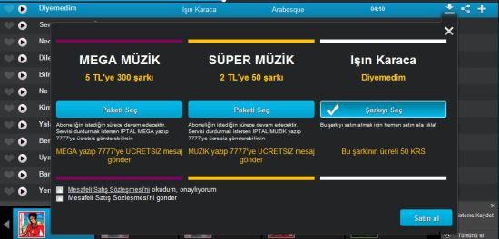 Turkcell Müzik