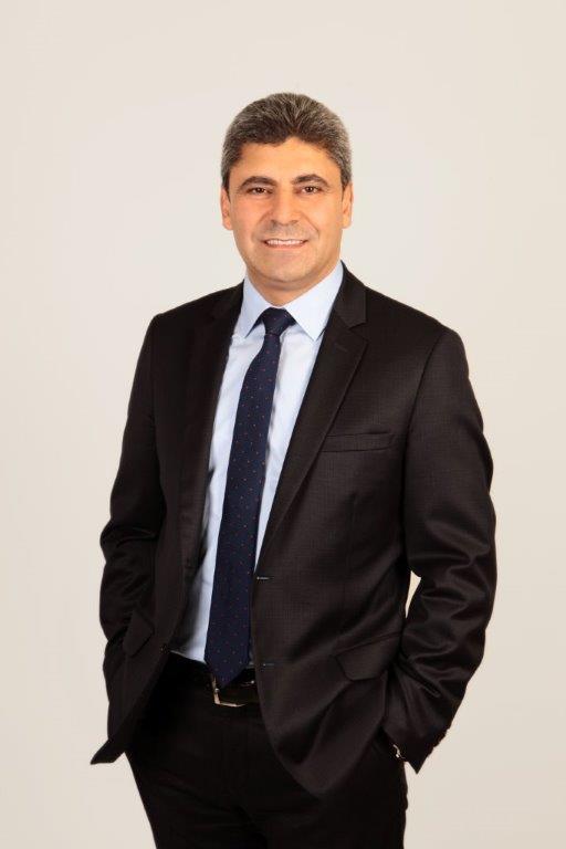 Turkcell Yatırımcı İlişkileri Direktörü Nihat Narin