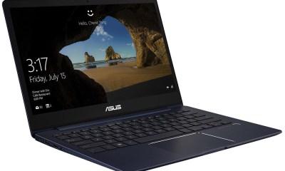 ZenBook 13 UX331