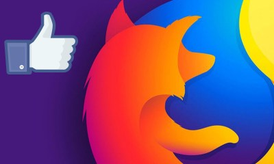Firefox - Facebook Container Extension