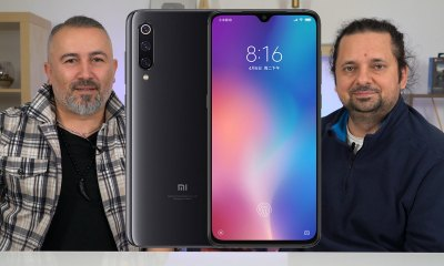 Xiaomi Mi 9 - Sizin Yorumunuz (Hüseyin Çakmak)