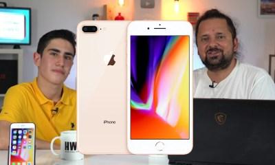 iPhone 8 Plus - Sizin Yorumunuz (Mahmut Cırık)