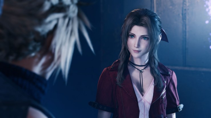 Final Fantasy VII Remake 3