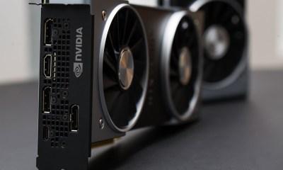 Nvidia MWC 2020