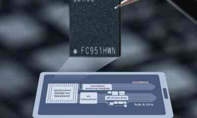Qualcomm X60