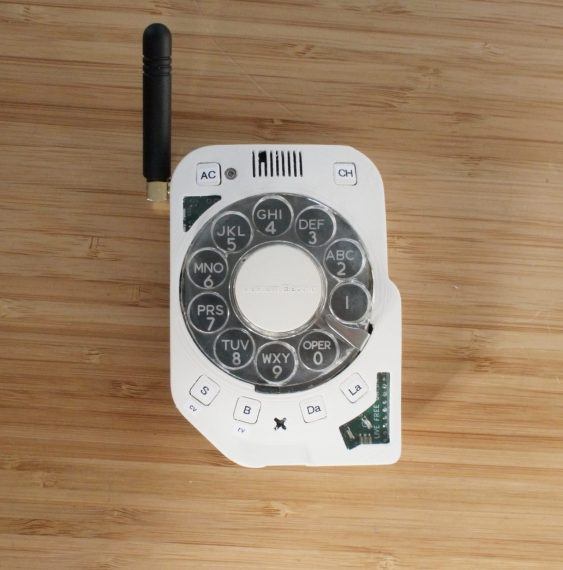 mekanik cep telefonu 1