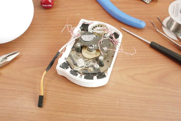 mekanik cep telefonu 3