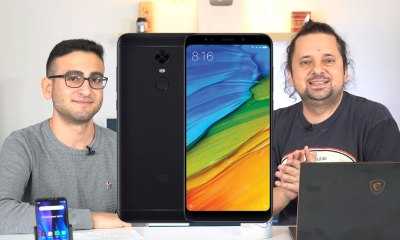 Xiaomi Redmi 5 - Sizin Yorumunuz (Berke Korkut)
