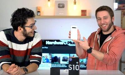 Samsung Galaxy S10+ ile 10 ay: Aydoğan hala memnun mu?