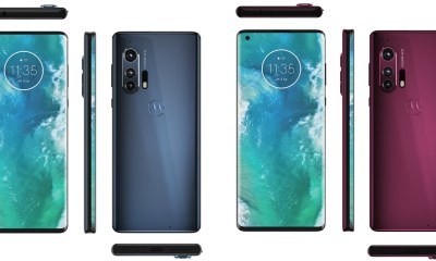 Motorola Edge+ 108 MP ii