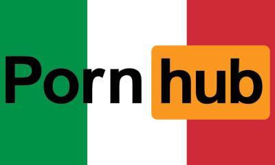 Pornhub İtalya