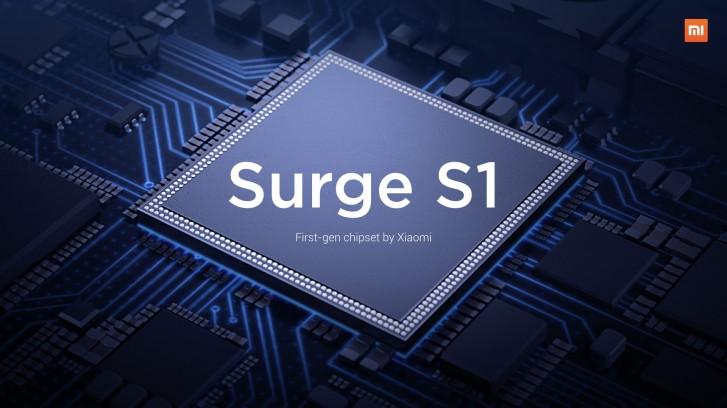 Xiaomi Surge 1