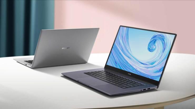 Huawei MateBook D 15 inceleme -2