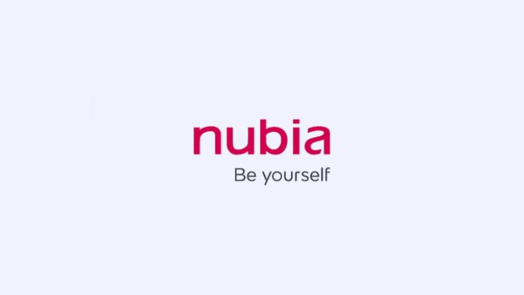 Nubia Logo
