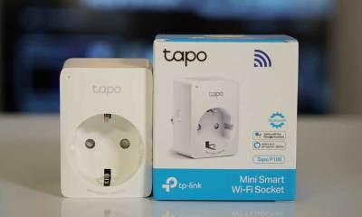 TP-Link Tapo P100 akıllı priz inceleme