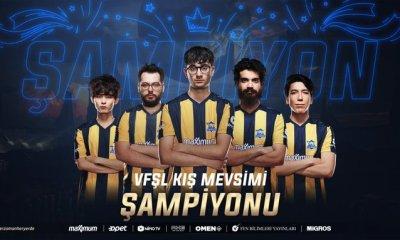 1907 Fenerbahçe Espor
