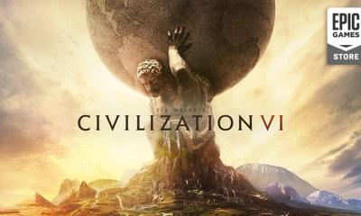 Civilization VI epic bedava