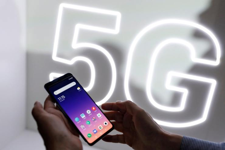 Xiaomi ve 5G
