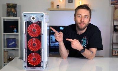 Technopc Quantum Gaming S60 inceleme