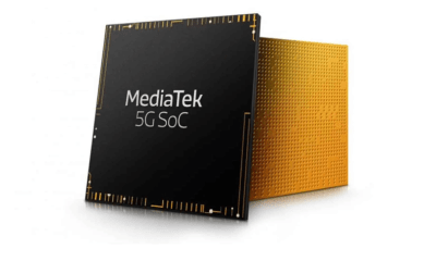MediaTek MT6853