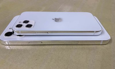 iphone 12 maket model